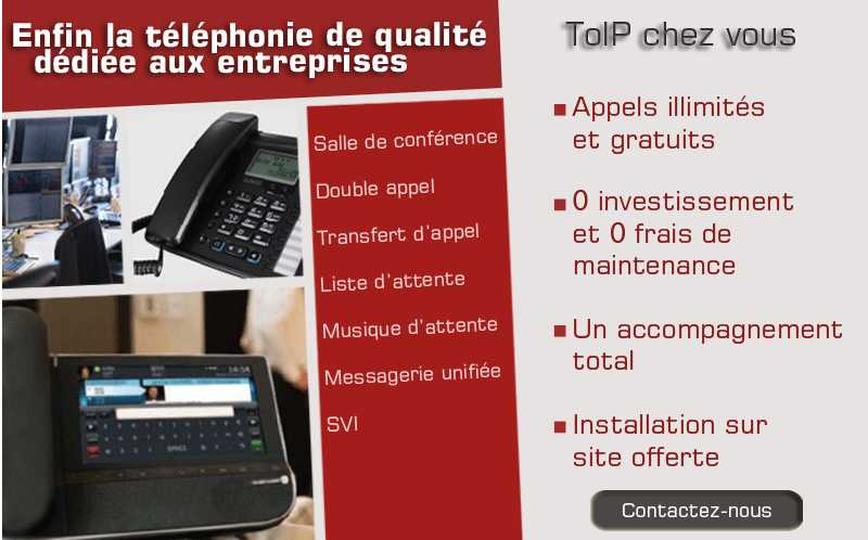 Solutions  voip  centrex