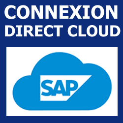 Connexion Directe au Cloud IBM Cloud