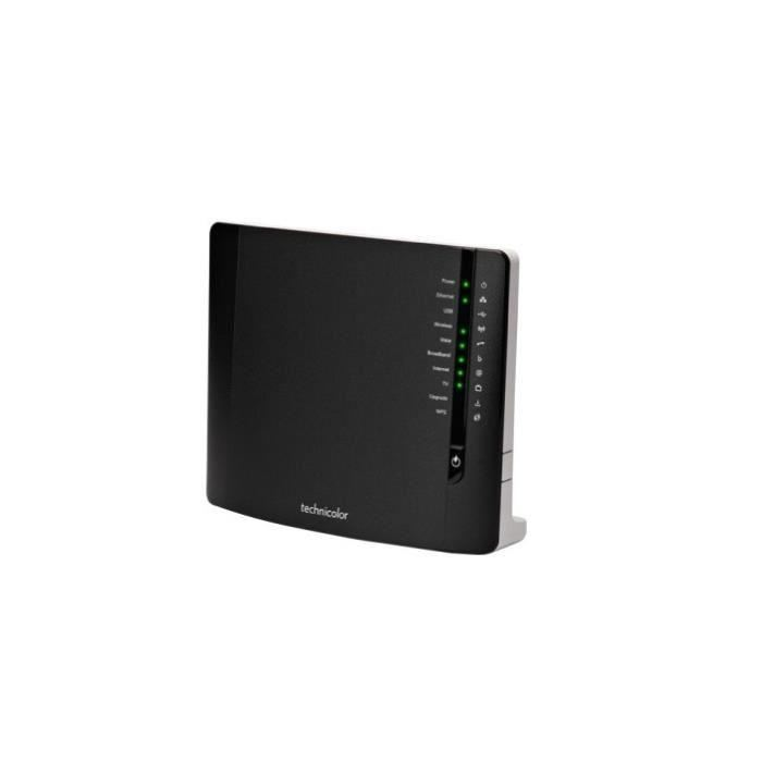 Modem Routeur VDSL 2  TG788vn v2  Wireless et VoIP  par Technicolor (Thomson)